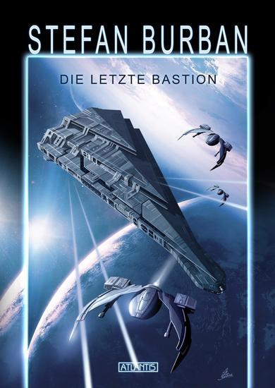 Das gefallene Imperium 1: Die letzte Bastion - cover