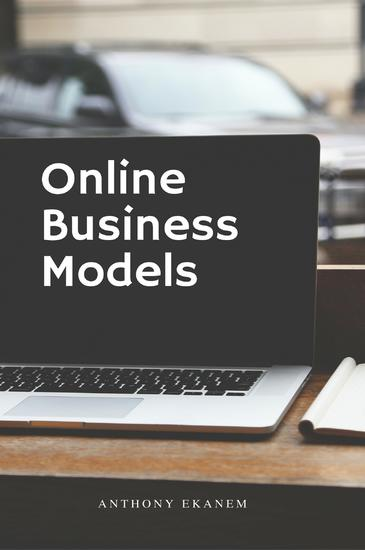 Online Business Models - cover