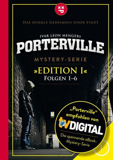 Porterville (Darkside Park) Edition I (Folgen 1-6) - Mystery-Serie - cover