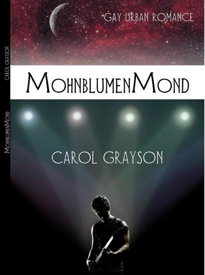 Mohnblumenmond - Gay Urban Romace - cover
