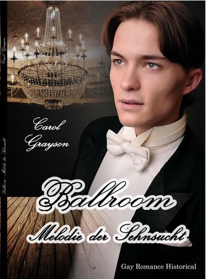Ballroom - Melodie der Sehnsucht - cover