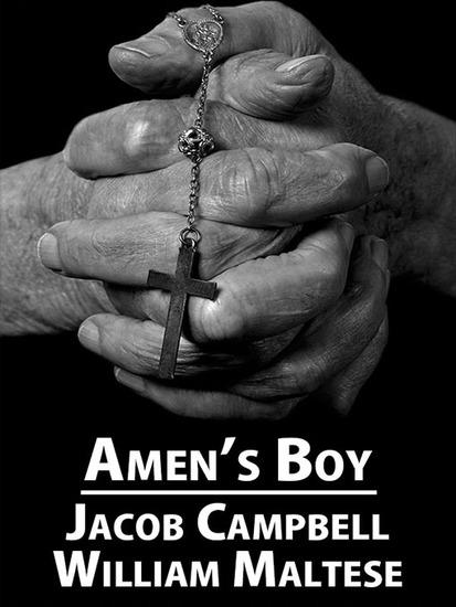 Amen's Boy - A Fictionalized Autobiography - cover