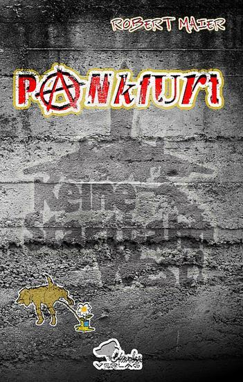 Pankfurt - cover