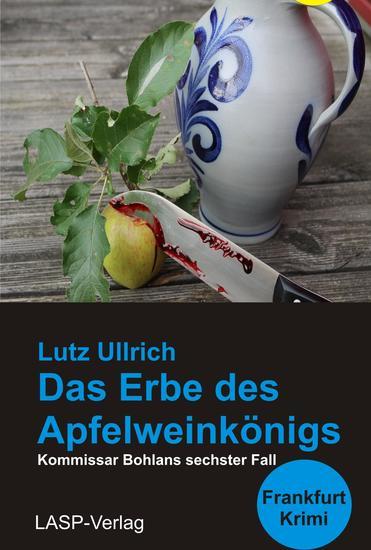 Das Erbe des Apfelweinkönigs - cover