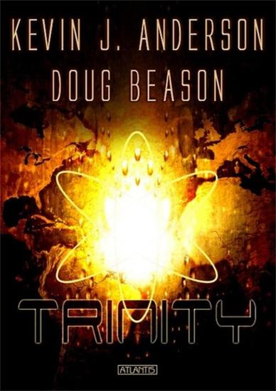 Trinity - cover