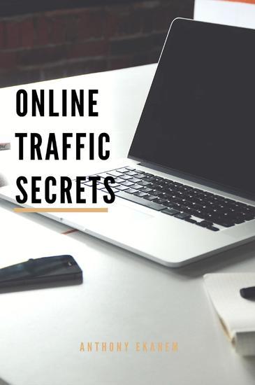 Online Traffic Secrets - cover