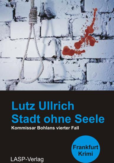 Stadt ohne Seele - cover