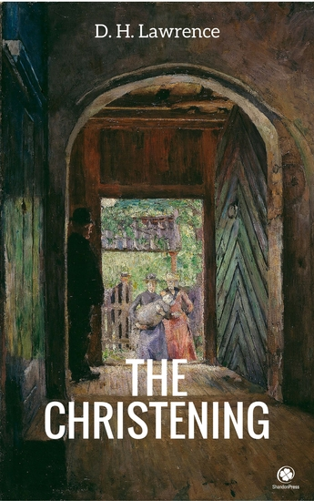 The Christening - cover