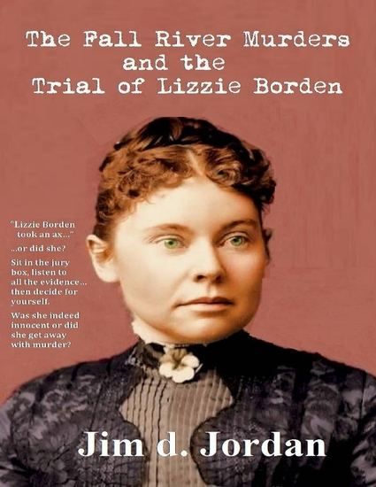 a biography and life work of lizzie andrew borden an american murderer Biography of famous american felon  velma margie barfield is an us serial murderer 1932 lizzie andrew borden biography of lizzie andrew borden:.
