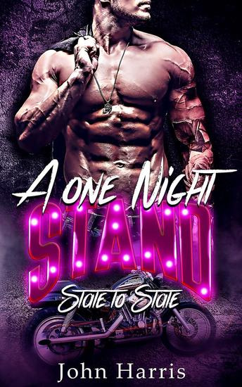 A One Night Stand: State to State - cover
