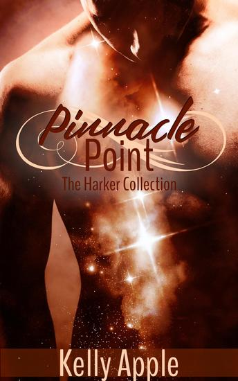 Pinnacle Point: The Harker Collection - cover