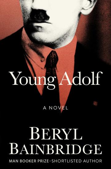Young Adolf - A Novel - cover