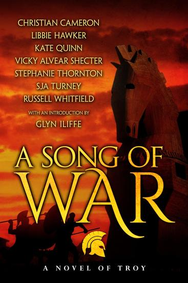 A Song of War - cover