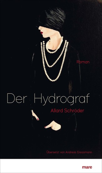 Der Hydrograf - cover