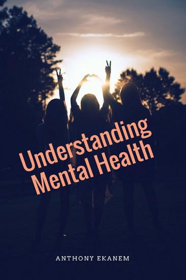 Understanding Mental Health - cover