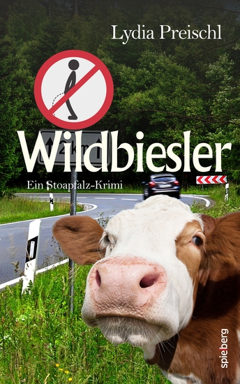 Wildbiesler - cover