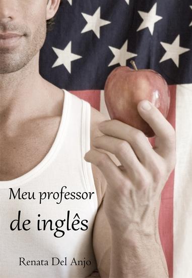 Meu professor de inglês - cover