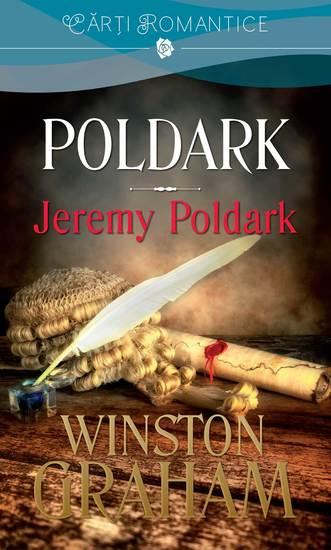 Poldark Jeremy Poldark - cover