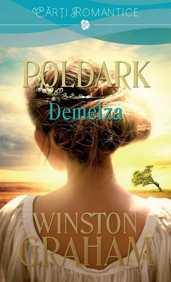 Poldark Demelza - cover