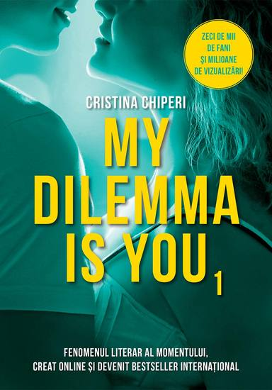 My Dilemma is You Vol 1 - cover