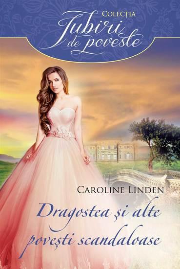 Dragostea și alte povești scandaloase - cover