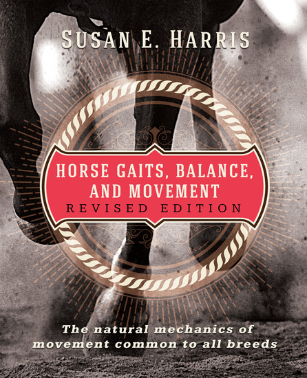 Horse Gaits Balance and Movement - Revised Edition - cover