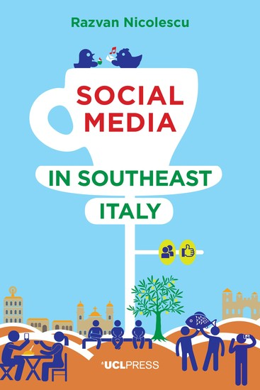 Social Media in Southeast Italy - Crafting Ideals - cover