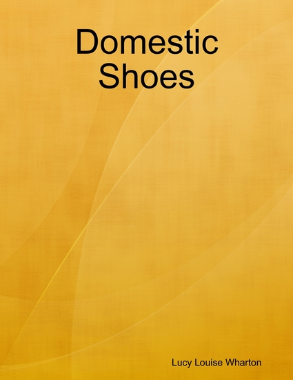 Domestic Shoes - cover