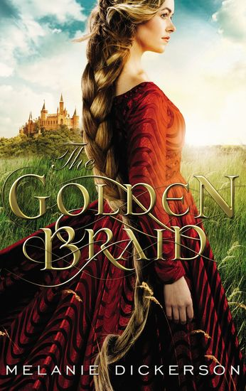 The Golden Braid - cover