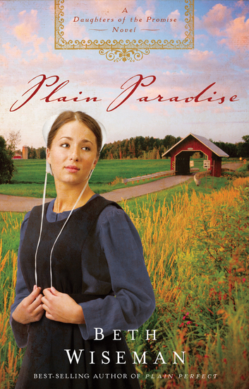 Plain Paradise - cover