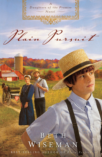 Plain Pursuit - cover