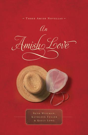 An Amish Love - Three Amish Novellas - cover