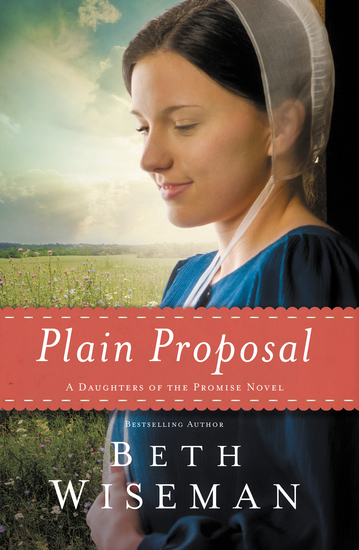 Plain Proposal - cover