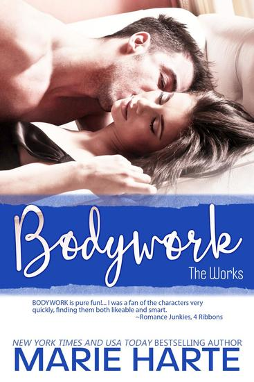 Bodywork - The Works #1 - cover