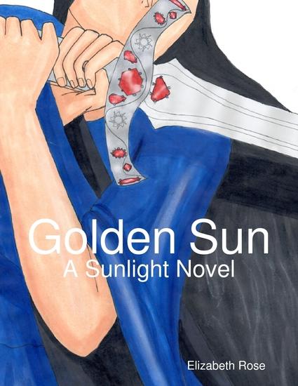 Golden Sun - cover