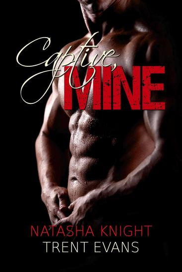 Captive Mine - cover