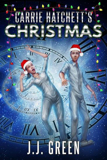 Carrie Hatchett's Christmas - cover