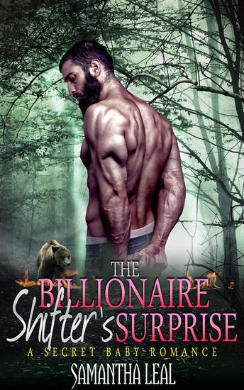 The Billionaire Shifter's Surprise - cover