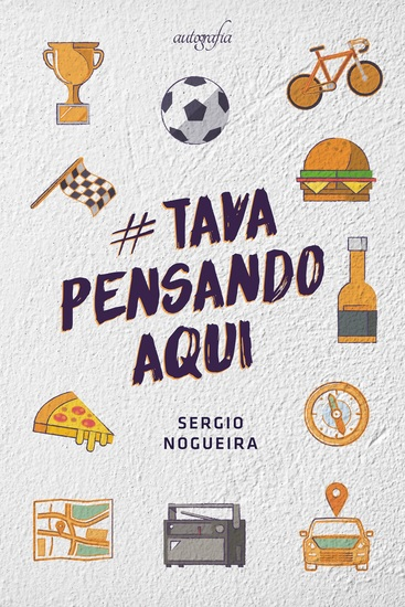 #tavapensandoaqui - cover