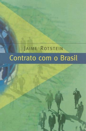 Contrato com o Brasil - cover