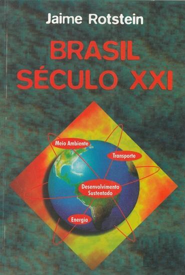 Brasil Século XXI - cover