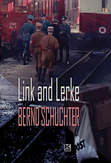 Link and Lerke - cover