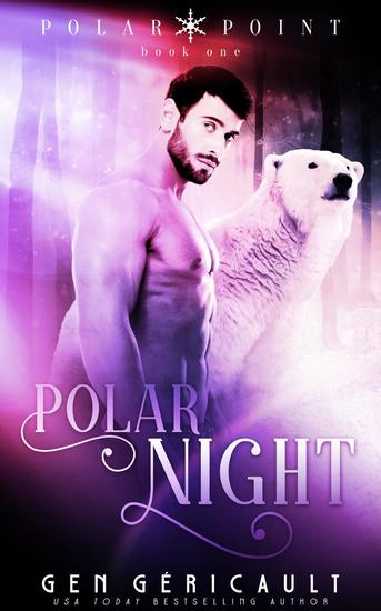 Polar Night - Polar Point #1 - cover