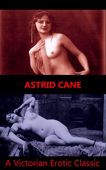 Astrid Cane - cover