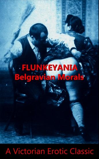 Flunkeyania - cover