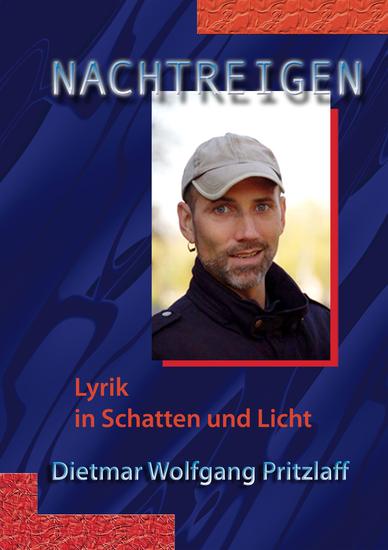 Nachtreigen - Lyrik in Schatten und Licht - cover
