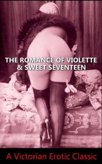 The Romance Of Violette & Sweet Seventeen - cover