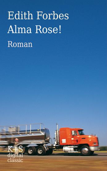 Alma Rose! - cover