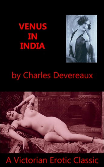 Venus in India - cover