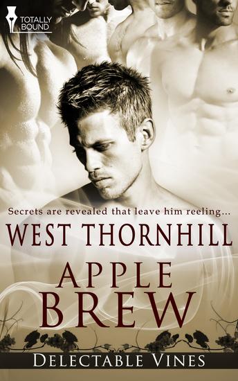 Apple Brew - cover